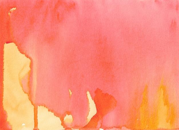 Akwarela streszczenie tekstura tło.