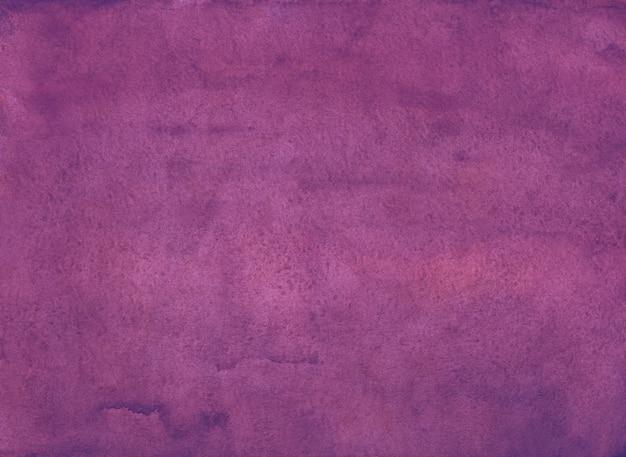 Akwarela tekstura tło różowy