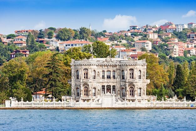 Anadolu hisari, turcja