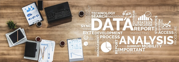 Analiza danych dla koncepcji biznesowej i finansowej