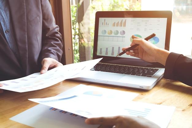 Analiza osiągnięć strategii tabela danych urządzenia