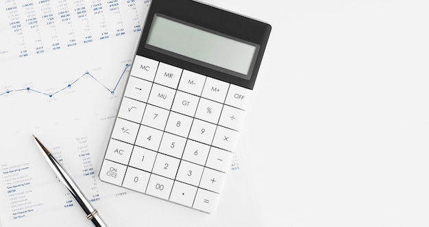 Analiza wykresów giełdowych w rachunkowości finansowej