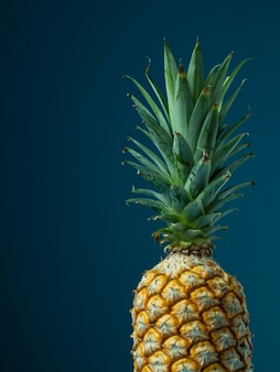 Ananas to owoc ekonomiczny