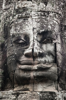 Angkor wat siem reap kambodża