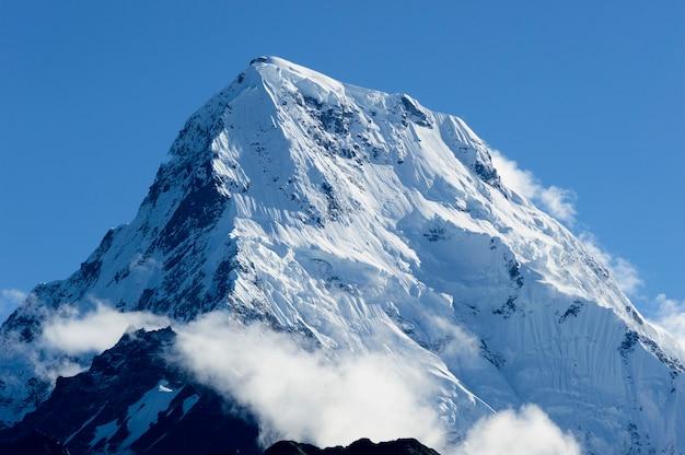 Annapurna południowa 2