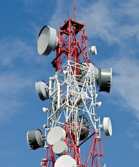 Antena komunikacyjna