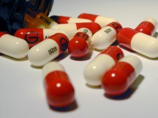 Antybiotyków