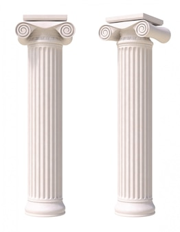Antyczne kolumny