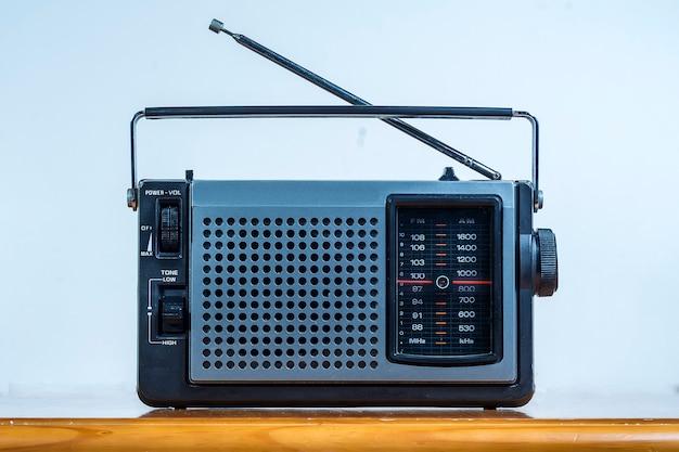 Antyczne radio
