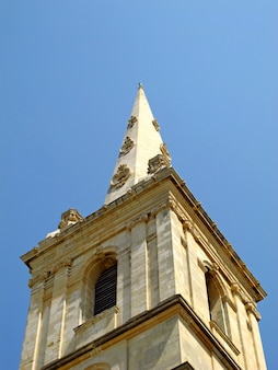 Antyczny kościół w valletta, malta