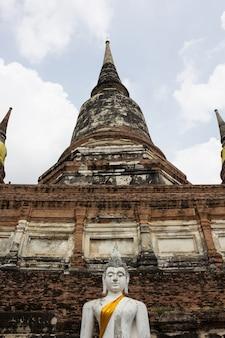 Antyczny miasto tajlandia