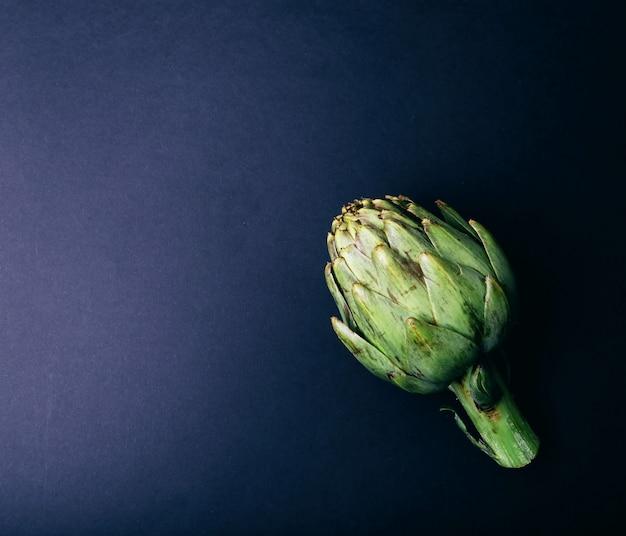 Apetyczny karczoch warzywny