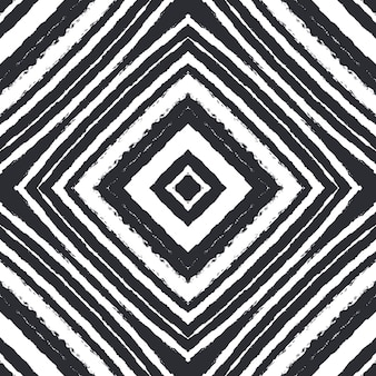 Arabeska ręcznie rysowane wzór. czarne tło symetryczne kalejdoskop. arabeska orientalna ręcznie rysowane projekt. tekstylny, urzekający nadruk, tkanina na stroje kąpielowe, tapeta, opakowanie.