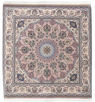 Arabski dywan kolorowy perski islamski rzemieślniczy