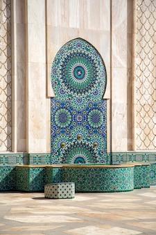 Arabski wzór