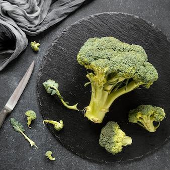 Aranżacja zdrowej żywności dla wzmocnienia odporności