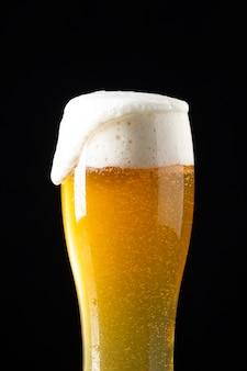 Aranżacja ze smacznym amerykańskim piwem