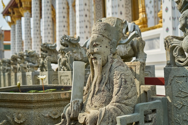 Architektura buddyzm religia turystyka kultura tajski