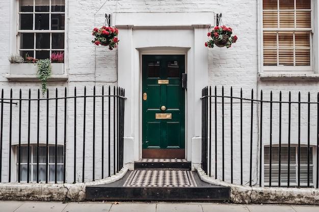 Architektura londynu