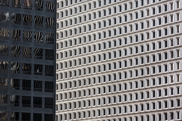 Architektura manhattanu