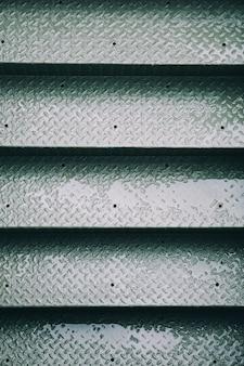 Architektura schodów w mieście bilbao hiszpania