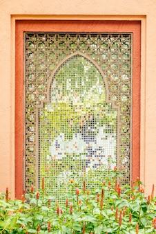 Architektura stylu maroko