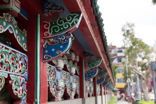 Architektura w stylu chińskim