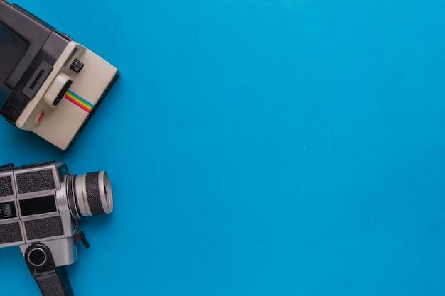 Archiwalne kamery