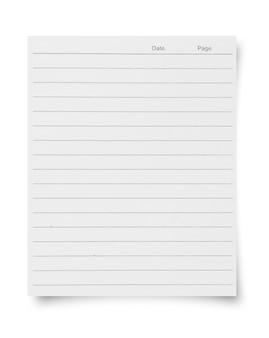 Arkusz papieru tekstury tła z kopią miejsca na tekst