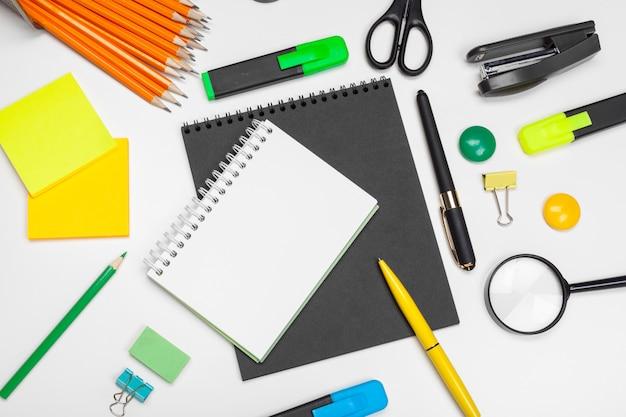 Artykuły szkolne i biurowe