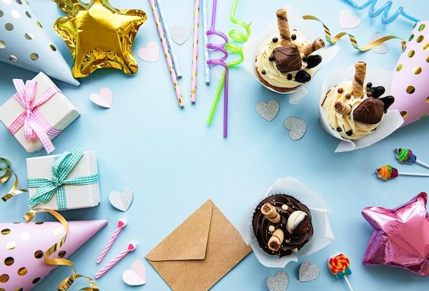 Artykuły urodzinowe