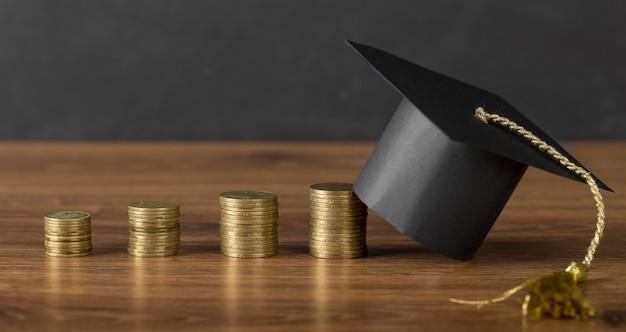 Asortyment koncepcji rozwoju edukacji