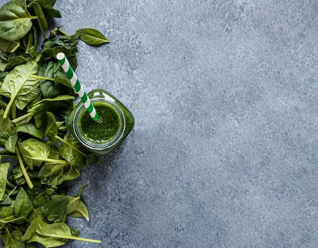 Asortyment zdrowej żywności dla wzmocnienia odporności