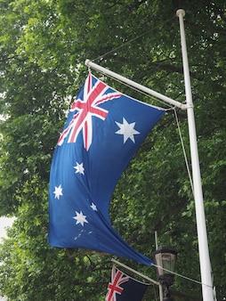 Australijska flaga australii