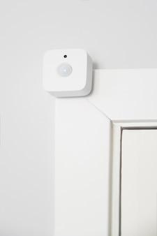 Automatyka domowa z kamerą