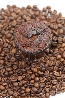 Babeczki o smaku kawy