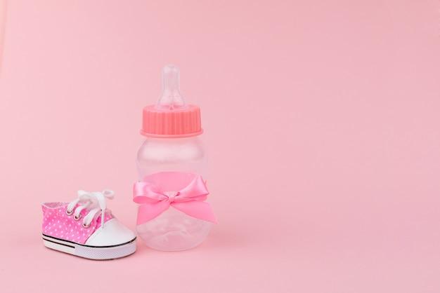 Baby shower party akcesoria dla niemowląt