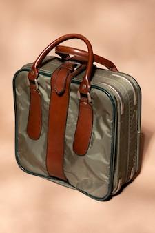 Bagaż podręczny przygotowany na wycieczki