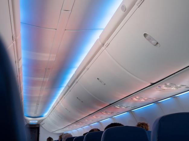 Bagaż podręczny w samolocie