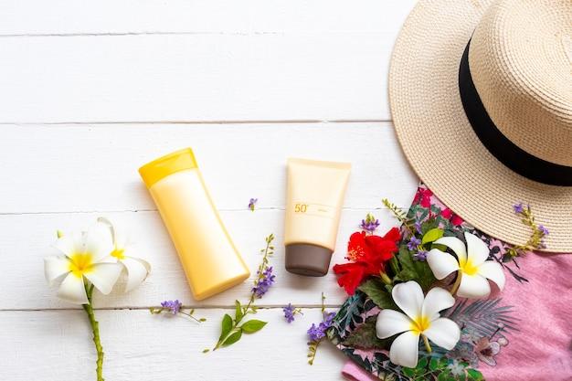 Balsam do pielęgnacji skóry kobiety relaks