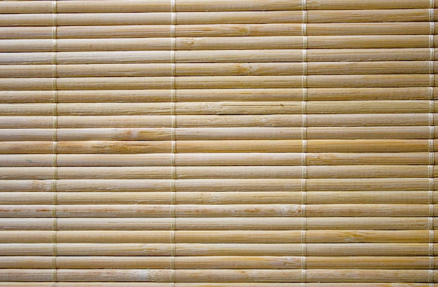 Bambusowy wzór
