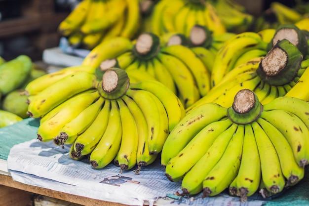 Banany na rynku wietnamskim