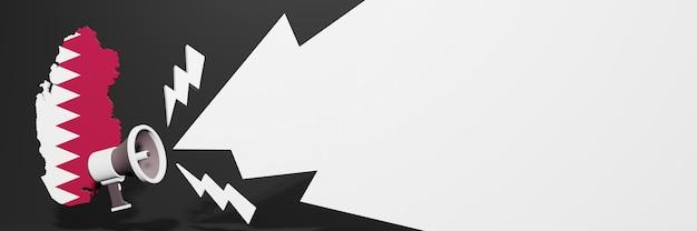 Banery black friday dla firm i rabaty na koniec roku, aby zwiększyć sprzedaż w kraju katar