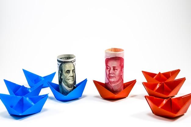 Banknot dolara amerykańskiego