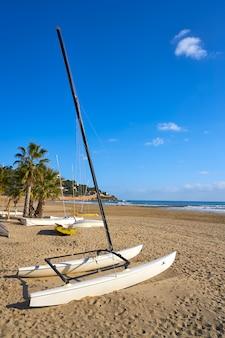 Benicassim voramar playa beach castellon