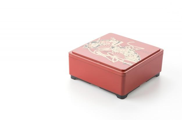 Bento pudełko