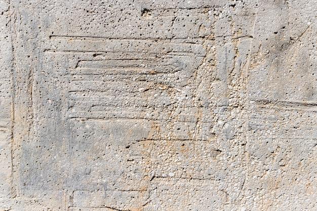 Betonowa ściana tekstury