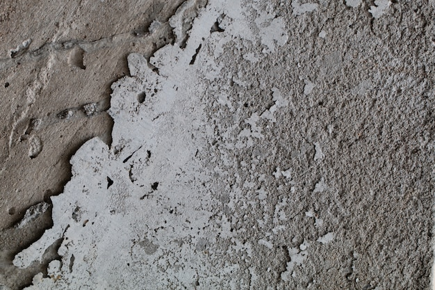 Betonowa tekstura lub cementowy ścienny tekstury abstrakta tło