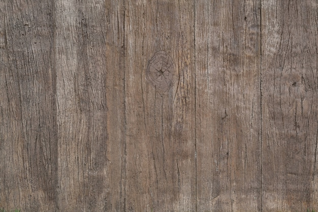 Betonowy sztuczny drewno ściany tło