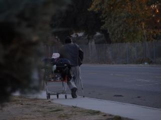 Bezdomnych w ameryce (zdjęcie 2 z 2). jpg